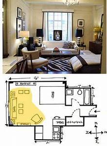 61 Best Studio Apartment Layout Design Ideas Images On