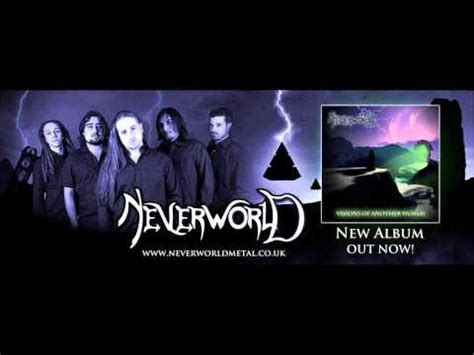 Album Review  Neverworld  Visions Of Another World (2014)  The Headbanging Moose