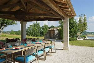 Dreaming In Southern France - Mediterranean - Patio