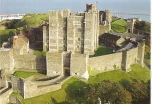 Famous Medieval European Castles