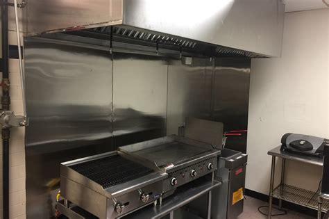 restaurant hood systems firetex