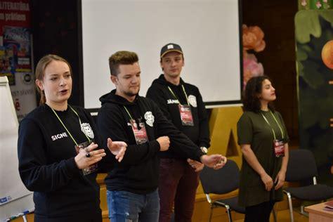 Astoņpadsmito reizi notiek Studentu līderu forums - LSA