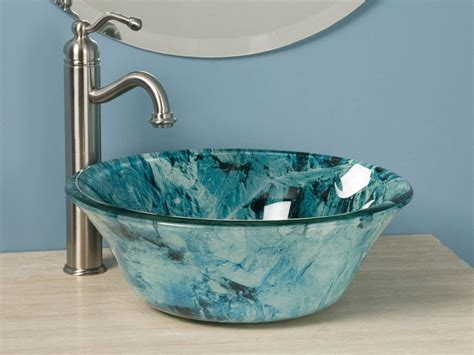 Faucets For Vessel Sinks Ideas