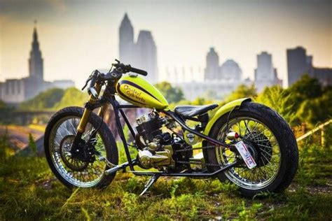 Cleveland Cyclewerks Backgrounds by Cleveland Cycleworks Heist Beautiful Custom