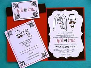 brilliant quirky wedding invitations wedding details for With quirky wedding invitations online