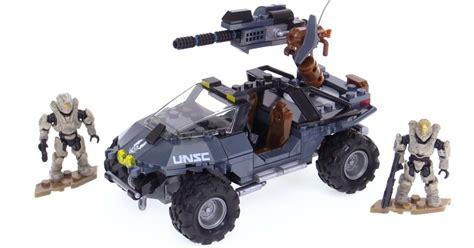 halo warthog mega bloks mega bloks halo 2016 dual mode warthog review