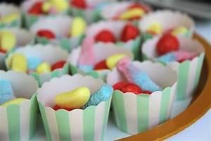 Deco Bonbon Anniversaire : bonbons id es f te anniv bebe anniversaire b b anniversaire et deco enfant ~ Melissatoandfro.com Idées de Décoration