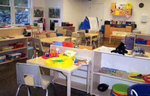 northlake preschool 854 | classroom