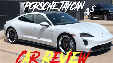 Those unfazed by the new porsche taycan, which is basically the production guise of the mission e. 2020 PORSCHE TAYCAN 4S CRAZY LAUNCH CONTROL REVIEW TALL ...