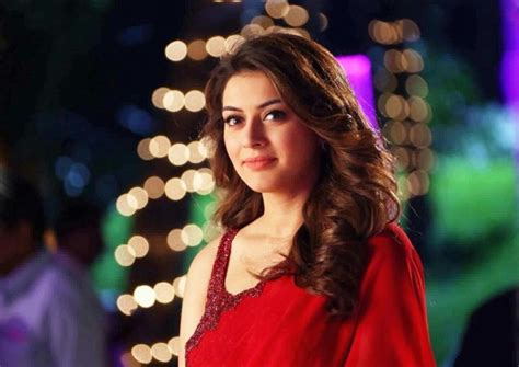 Hansika Hasn't Paid My Wages, Says Man Claiming To Be Her