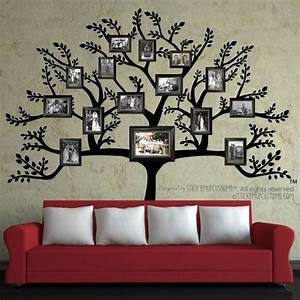 Best family tree wall decor ideas on