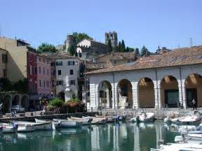 Desenzano Del Garda Italy