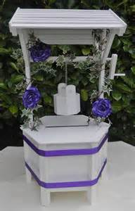 Wedding Wishing Well Cake