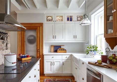 Idea Kitchen Cabinets by 35 Fresh White Kitchen Cabinets Ideas To Brighten Your