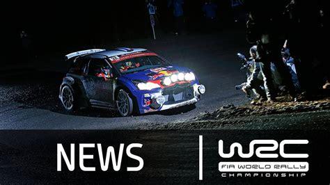 rallye monte carlo 2015 shakedown