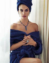 Sara Sampaio Vogue Spain