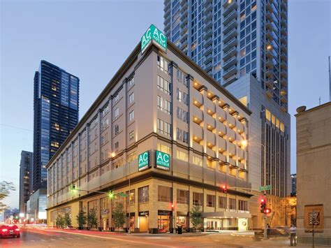 ac hotel chicago downtown usa booking com