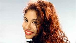 The Quintanillas Dropped a Posthumous Unreleased Selena ...  Selena