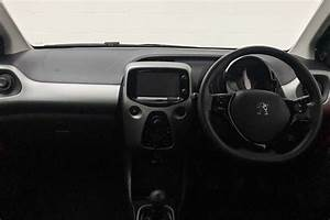 Peugeot 108 1 0 Active 5dr Petrol De 2018 Sur Letchworth