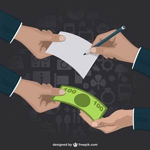 Business transaction Vector   Free Download
