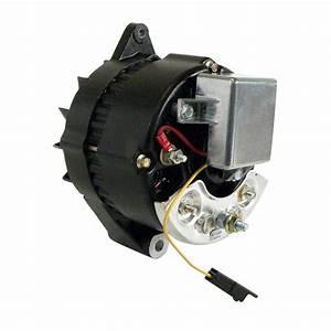 Alternator For John Deere 1020  1520  1530  2010  2020