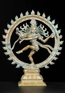 The gallery for --> Nataraja Original Statue
