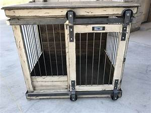 best 25 tv stand kennel ideas on pinterest tv stand dog With dog crate entry table