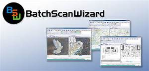 powerful capturing software batch scan wizard image With batch document scanner