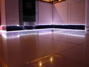 Fancy kitchen lighting under cabinet led greenvirals style for Kitchen cabinet lighting led