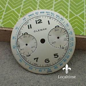 Pin By Localtime  Vintage Watches  U0026 A On Watch Parts In