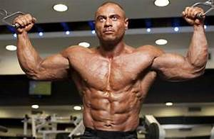 The Benefits of Natural Bodybuilding Techniques ~ We Are