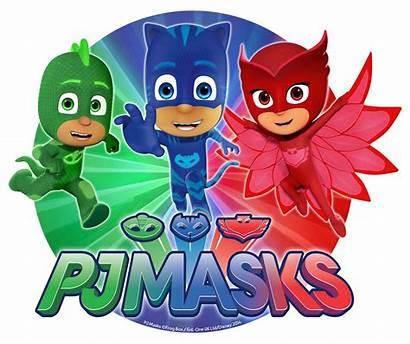 Pj Masks Clipart Transparent Mask Pinclipart
