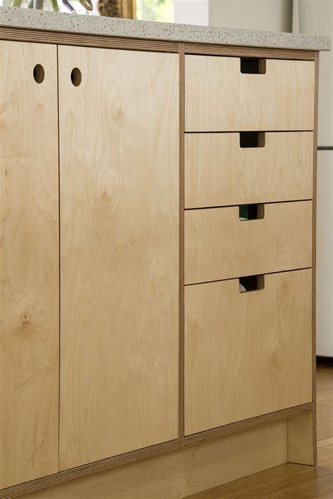 leigh   sea plywood kitchen kitchen styling