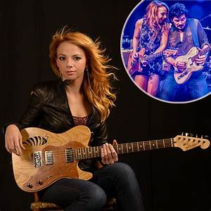 Is Samantha Fis... Samantha Fish