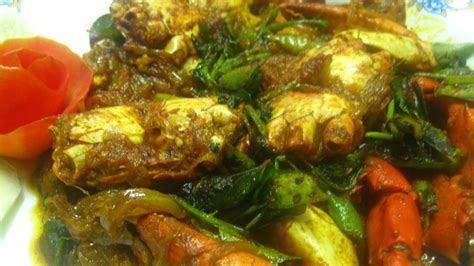 crab roast recipe njandu varattiyathu kerala style