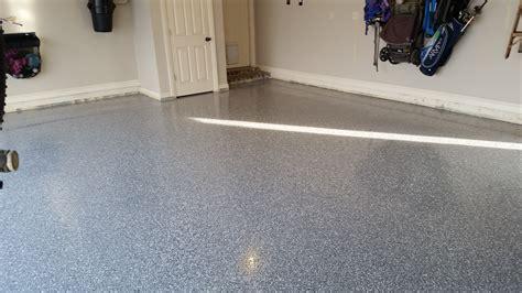 Garage Floor Paint Coating by Garage And Shop Floor Coating In Springdale Rogers And