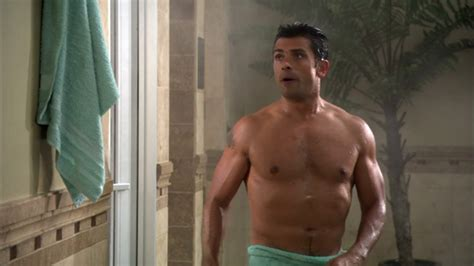 mark consuelos hottest pictures