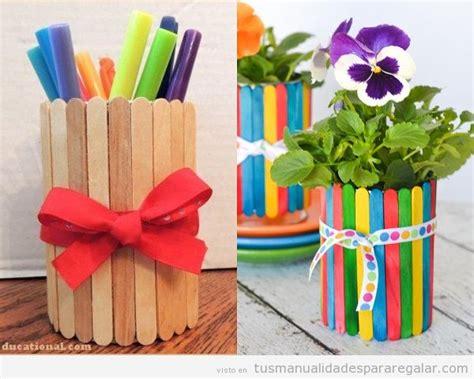 manualidades para regalar ideas de regalos hechos a mano para tus seres queridosmanualidades