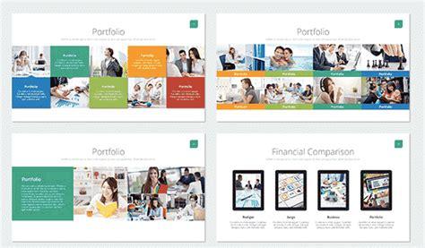 akuntansi powerpoint template plantillas powerpoint