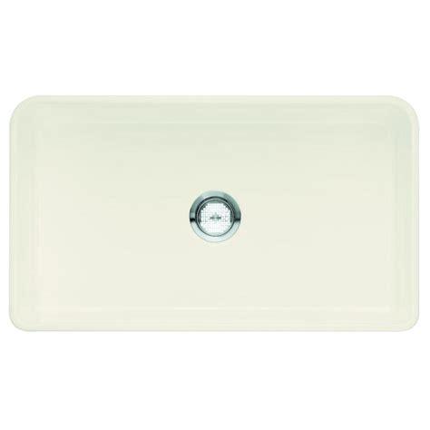 blanco cerana fireclay sink blanco cerana apron front fireclay 33 in 0 hole single