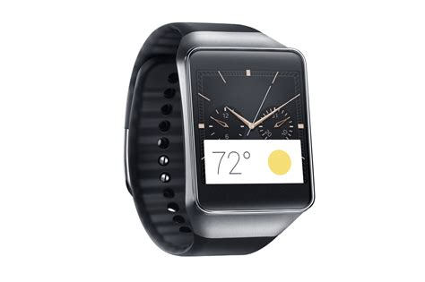 android gear samsung announces new gear live smartwatch powered by