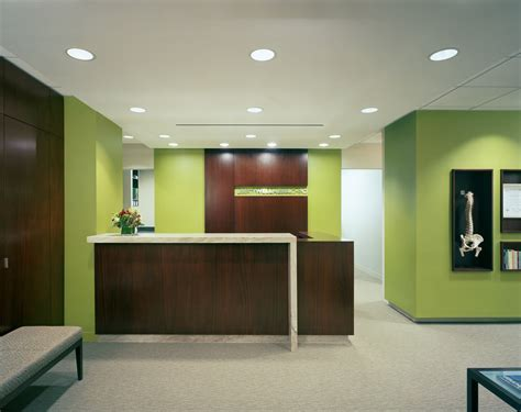 Liberty Wellness & Chiro ? Idea Space   Residential and
