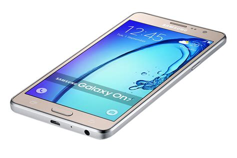 review samsung galaxy on7 galaxy on7 review techinfobit