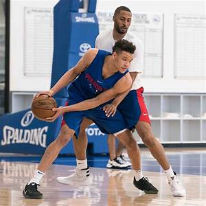 SIXERS TAKE 6-9 KEVIN KNOX IN THIS MOCK DRAFT! | Fast ...