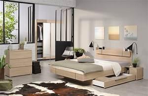 Chambre Complete But : chambre moderne compl te martina ~ Teatrodelosmanantiales.com Idées de Décoration