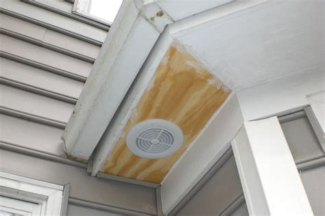 soffit vent for bathroom fan alluring vent bathroom exhaust through soffit for bathroom