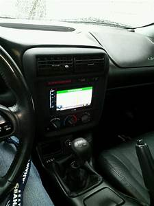2001 Camaro Ss Stereo System