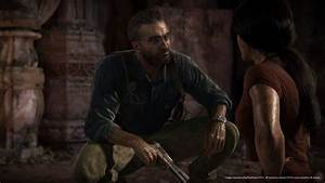 Butts get kicked in Uncharted: The Lost Legacy E3 extended ...