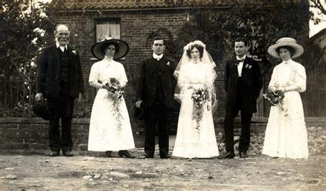 Amazing Vintage Wedding Photos In The Edwardian Era. Neha Rings. Classy Rings. Vaccaro Engagement Rings. Rutile Quartz Wedding Rings. Custom Name Rings. Tyre Wedding Rings. Inexpensive Engagement Engagement Rings. Raw Wedding Rings