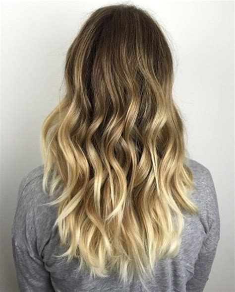 balayage hairstyles  balayage hair color ideas